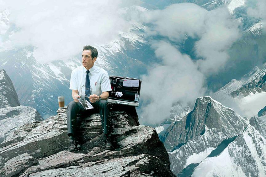 secret life of walter mitty, moonlitekingdom, travel movies, movies that will inspire you to travel